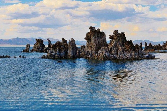 Mono Lake National Park