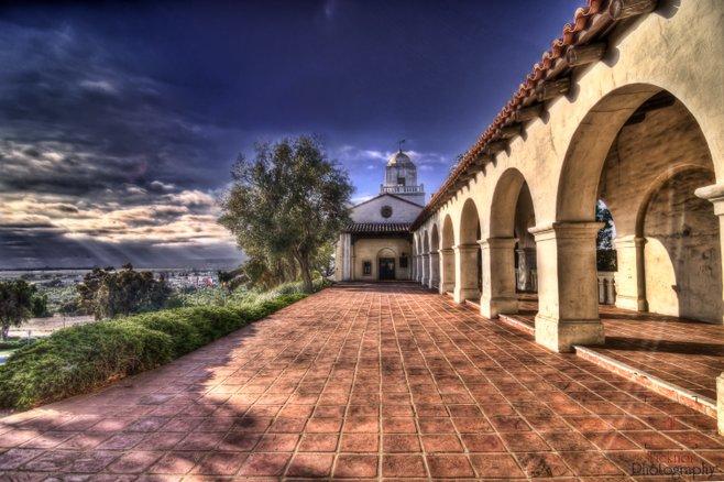 Visit Old Town in San Diego, Ca.