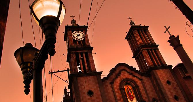 Catedral de Nuesta Señora de Guadalupe
