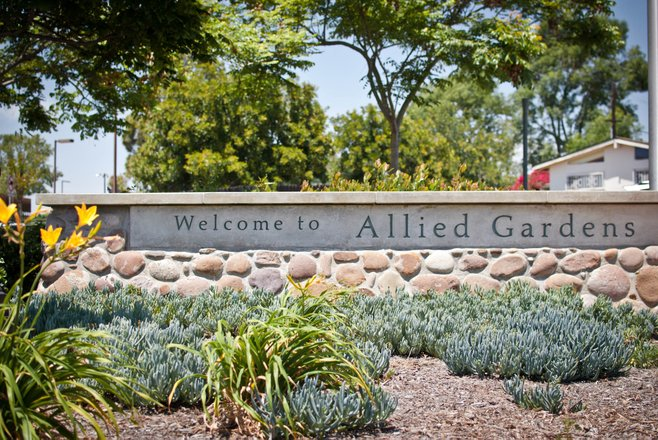 Allied Gardens photo