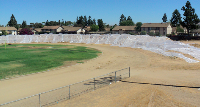 """We would love as much dirt as we can get for all our athletic fields,"" stated a Southwest High employee in an email."
