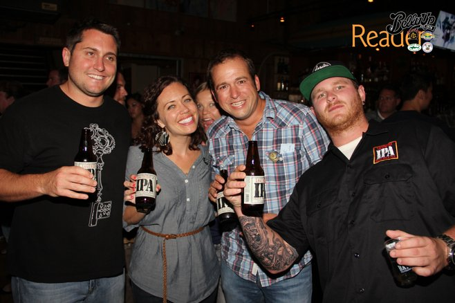 Belly Up BeerFest! photo