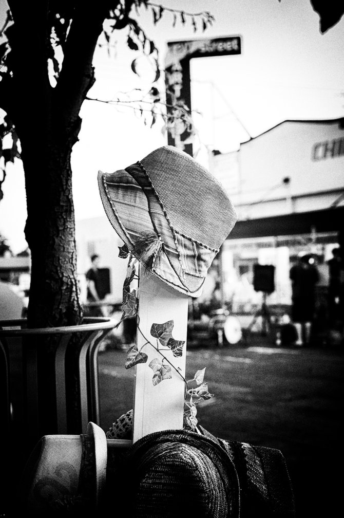 North Park - Hats on Ray Street