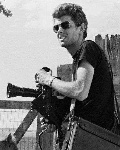 George Lucas B.S.W.