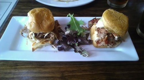 Hopping Pig sliders