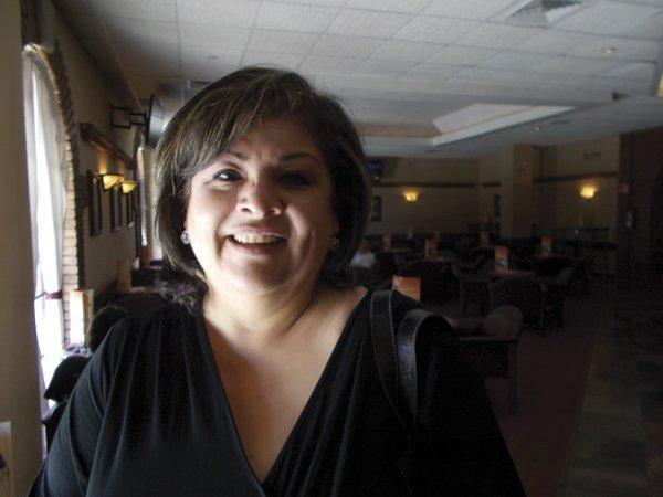 Dora Elena Cortés