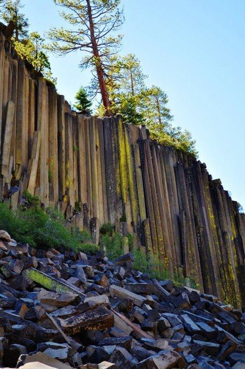California —Eastern/Sierras photo