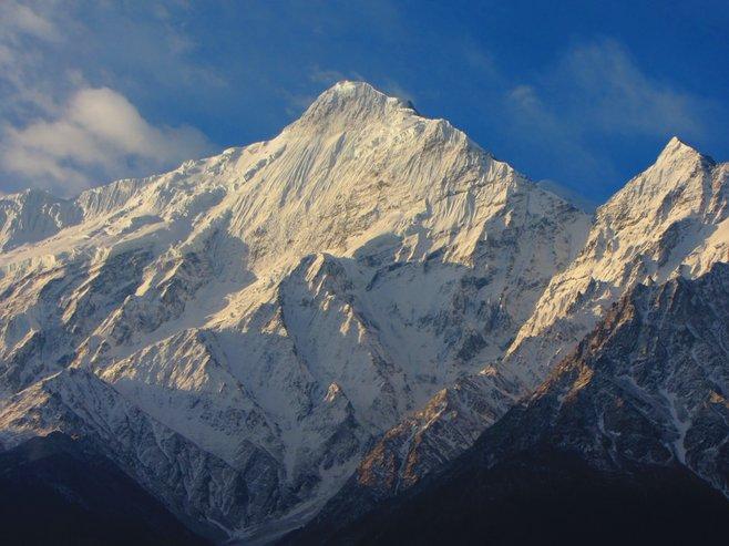 Nepal photo
