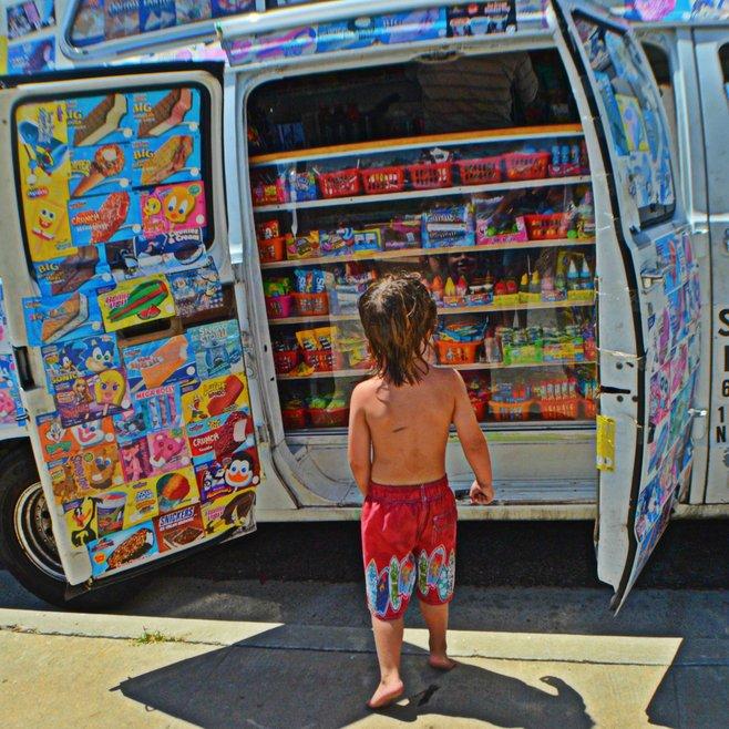 Food Truck Park San Diego