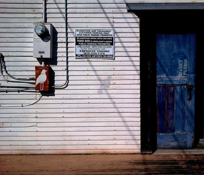 Birds Hillcrest - www.GDalmas.com