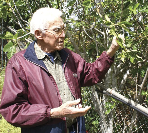 Jim Neitzel, considered by many to be the 