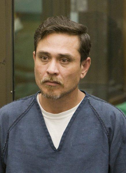 Hung Manh Tu, 40, pled guilty.  Photo Nick Morris.