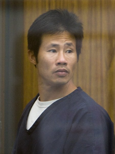 Thanh Hoai Ho, 38, pled guilty.  Photo Nick Morris.