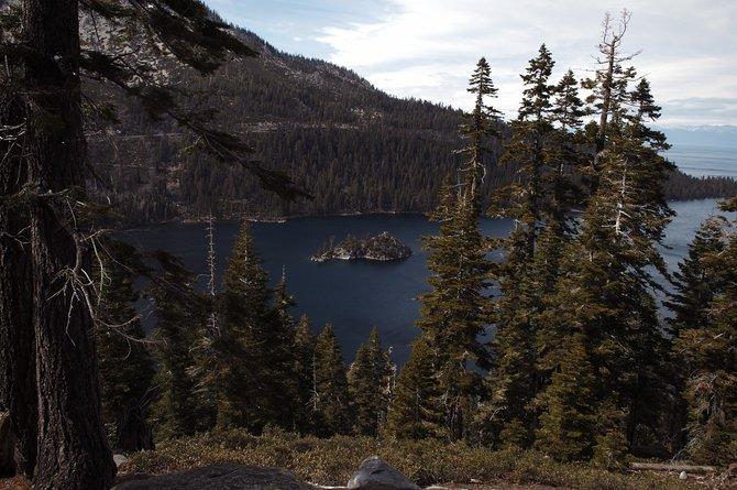 Location: Emerald Bay - Lake Tahoe, CA Photographer: Steven Williams www.isstevestillalive.com www.facebook.com/isstevestillalive www.twitter.com/stevestillalive