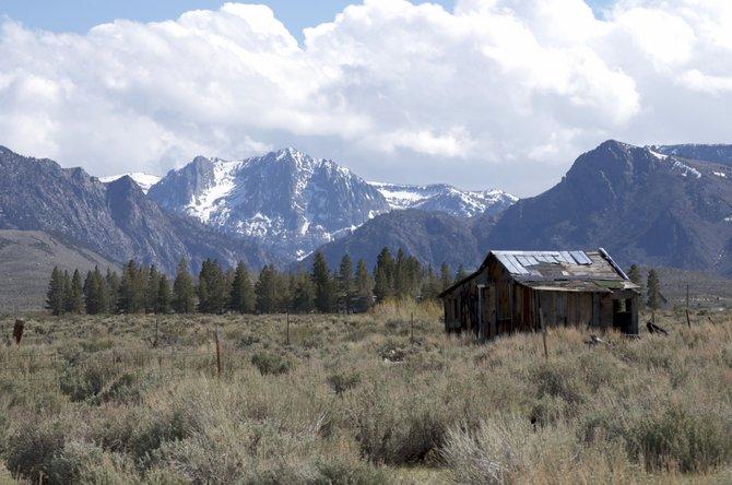 Location: near Lake Tahoe, CA Photographer: Steven Williams www.isstevestillalive.com www.facebook.com/isstevestillalive www.twitter.com/stevestillalive