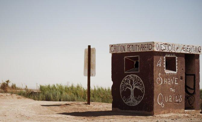 Location: Slab City - Salton Sea, CA Photographer: Steven Williams www.isstevestillalive.com www.facebook.com/isstevestillalive www.twitter.com/stevestillalive