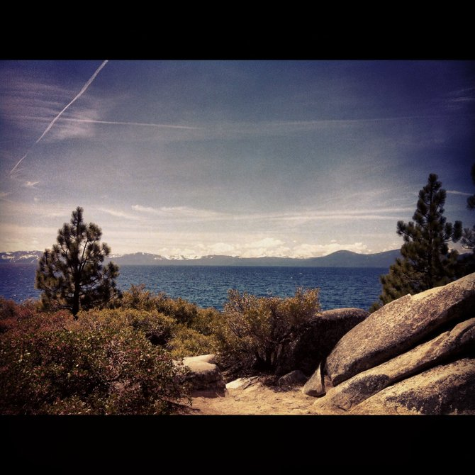 Location: Lake Tahoe, CA