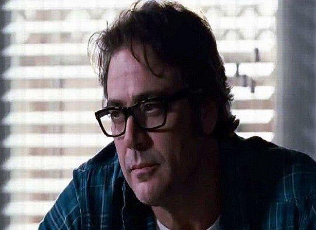 Robert Downey?
