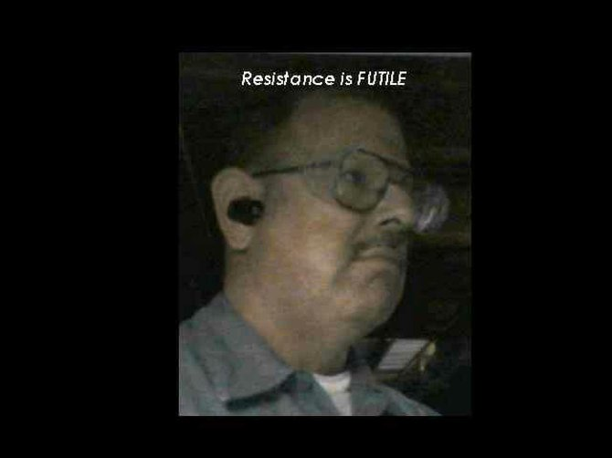 """Bluetooth headsets remind me of 7-of-9 on """"Star Trek, Voyager"""""""