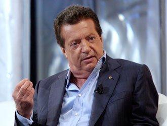"All Vittorio Cecchi Gori wants is his ""little piece of ice."""