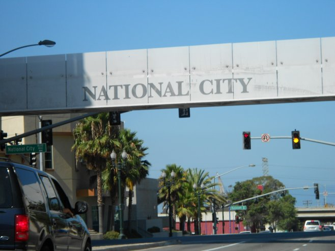 National City photo