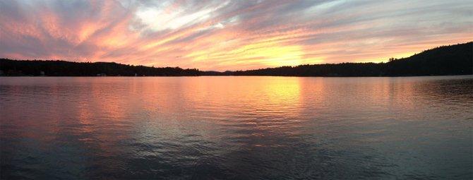 NH's Lake Lovell