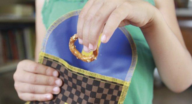 Semilla Sandwich Bag