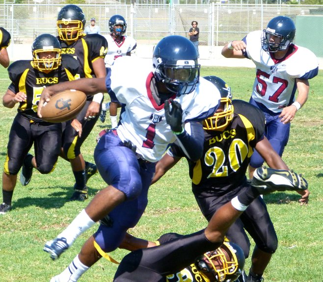 2012 Red Zone Photos photo