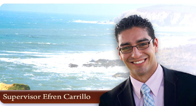 Image of Efren Carrillo from supervisors.sonoma-county.org
