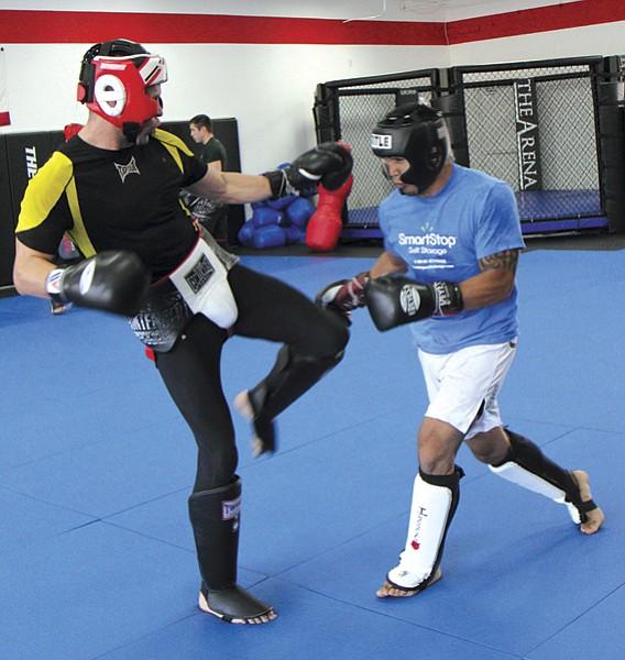 matchmaking thai boxe mania