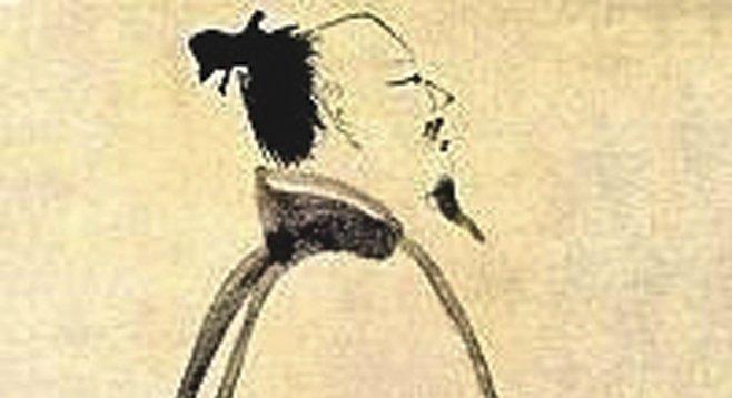 Li Po