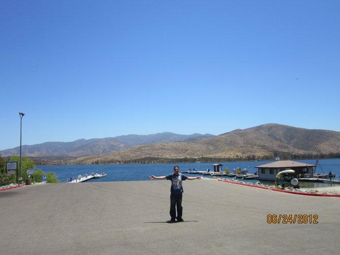 Taken: 06-24-2012 Where: Otay Lakes Event: Fishing