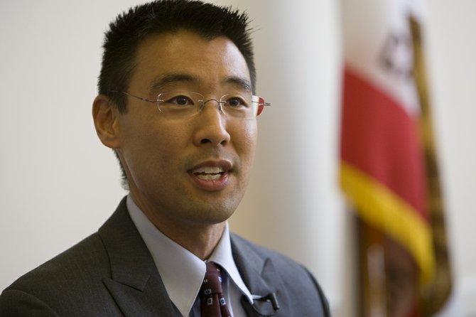 Prosecutor Keith Watanabe. Photo Nick Morris