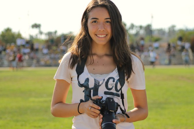 Who:Deborah Lightcap