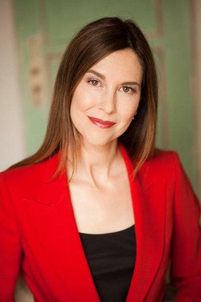 Rebecca Tolin.