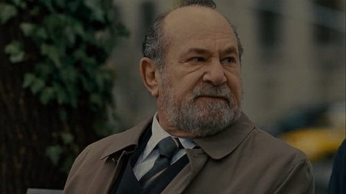 "Stuart Margolin in ""Arbitrage."""