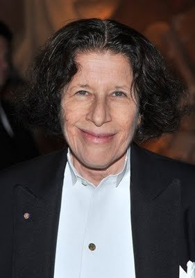 Fran Lebowitz.