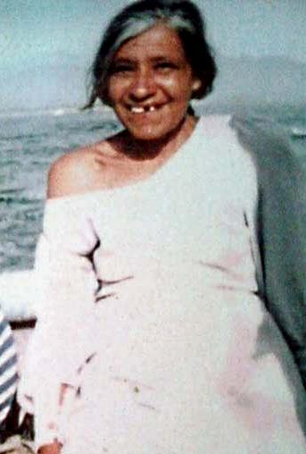 Rebeca Méndez Jiménez