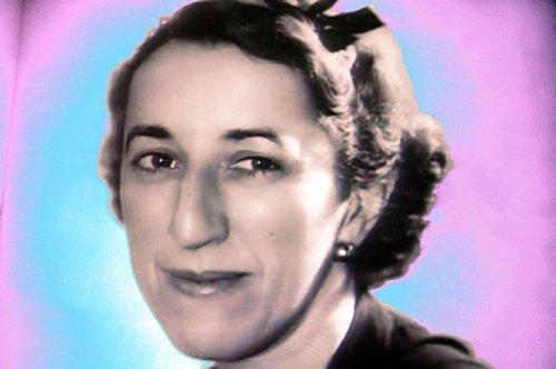 Margaret Hamilton.