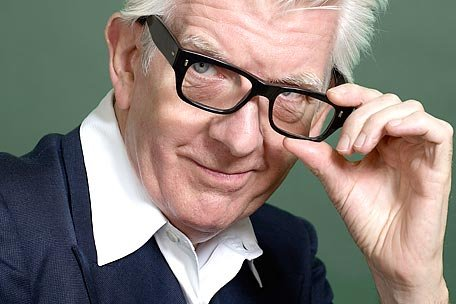 British songsmith Nick Lowe will visit Belly Up Tuesday night.