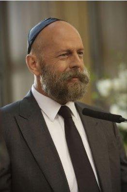 Ben Gurion Willisofsky.