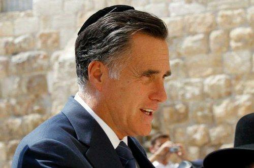 Milt Romney.
