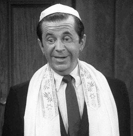 Moshe Selig 'Buddy' Sorrell.