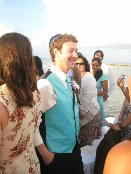 Punimbook founder Mark Zuckerberg.