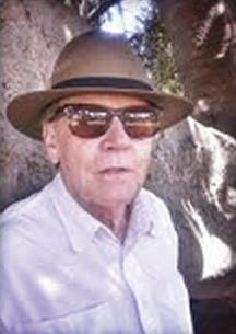 Ron Salisbury