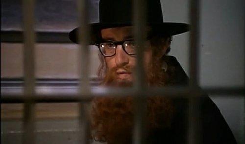 Rebbe Virgil Starkwell.