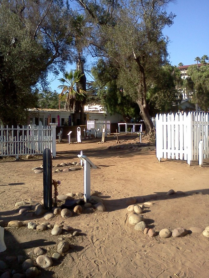MY VISIT TO OLDTOWN SD ON 9/18/12 WAS A BLAST!