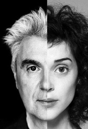Spend an evening with odd-pop peeps David Byrne and St. Vincent at Humphreys on hump night.
