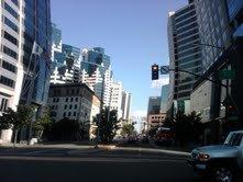 West Broadway San Diego