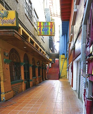 La Especial operated for more than 50 years before closing a couple years ago.